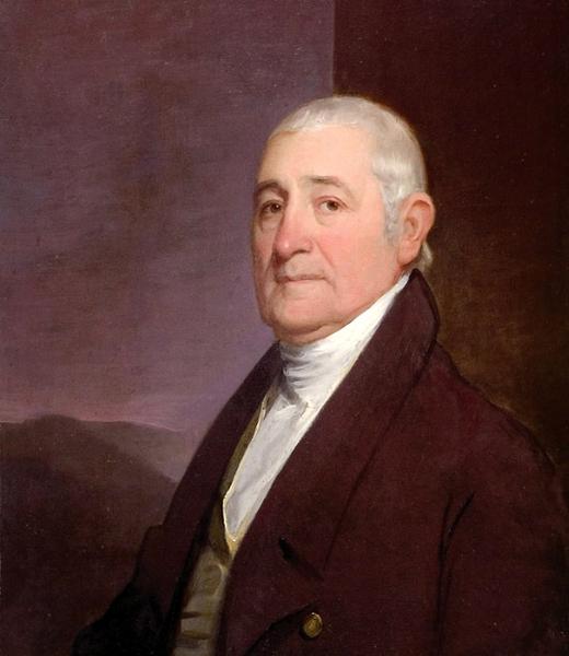 Senator John Brown