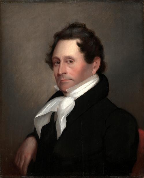 Senator Thomas Hart Benton