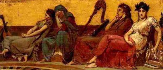 A Musical Idyll