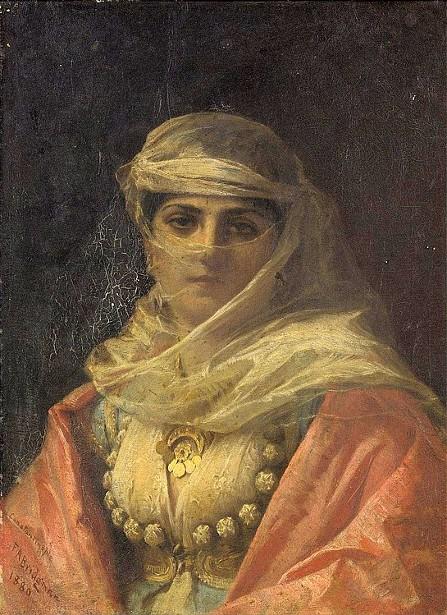 A Turkish Beauty