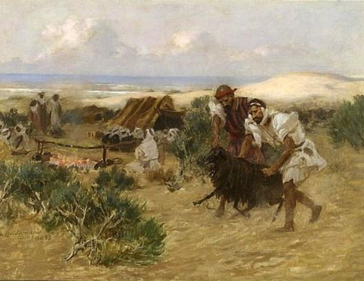 Afghan Herders
