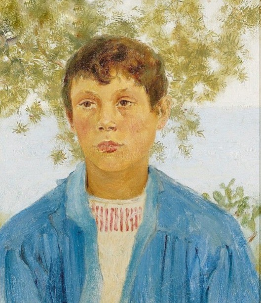 Breton Boy