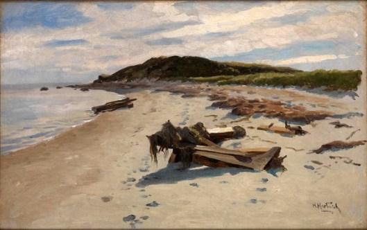 Cape Cod, Beach