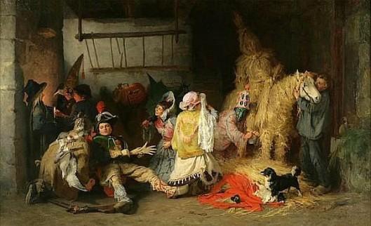 Carnival In Britain