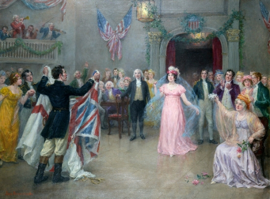 Dolly Madison's Ball