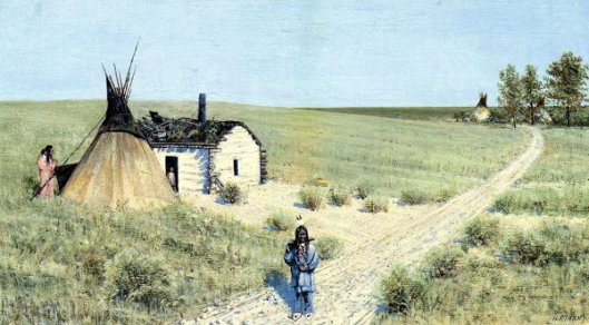 Fort Totten Trail