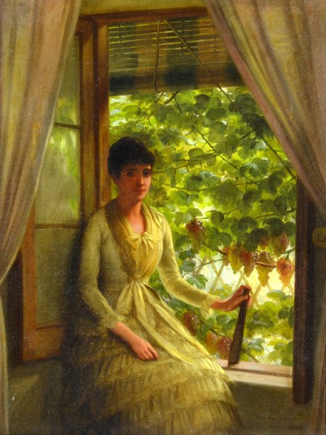 Georgia Maria Pickett Auld