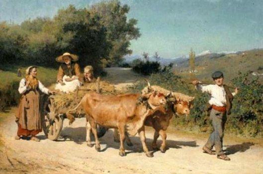 Les Basses Pyrenées
