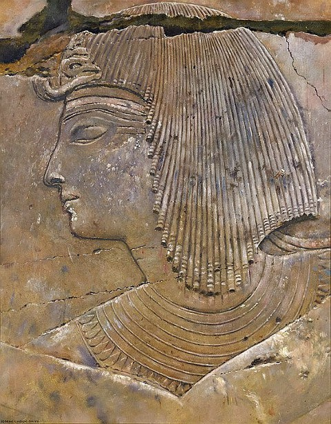 Pharaoh's Wife