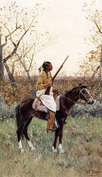 Plains Indian