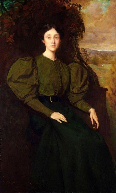 Polly Cabot