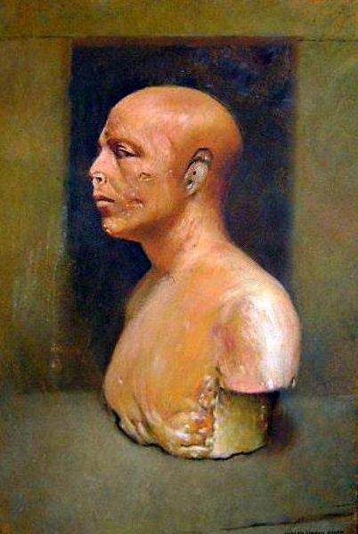 Prince Ankh-Haf