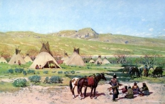 Sioux Village