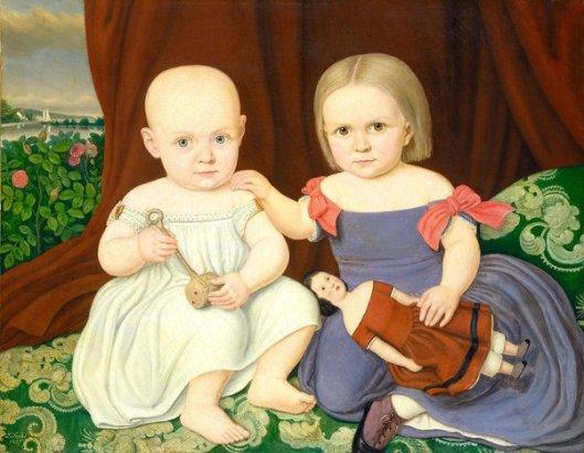 The Herbert Children