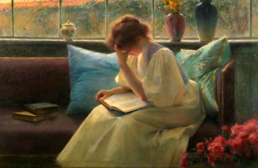 Thoughtful Reader
