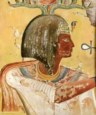 Tomb Of Siptah, Valley Of The Kings