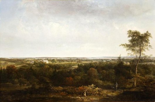 View Of Swampscott, Massachusetts