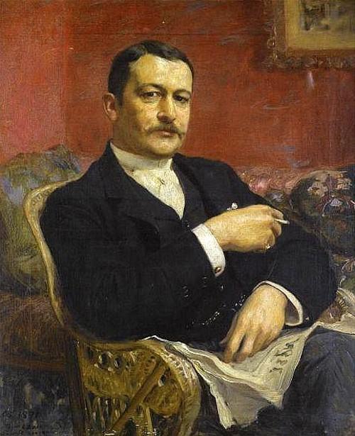 Walter Sidney Baker