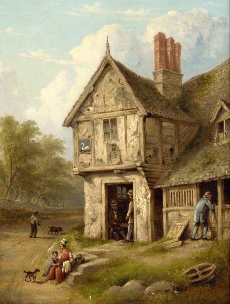 A Country Inn