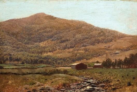 Farm In The Vista