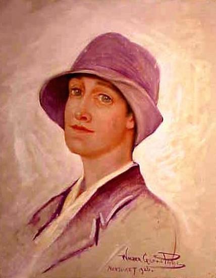 Mary Prentice
