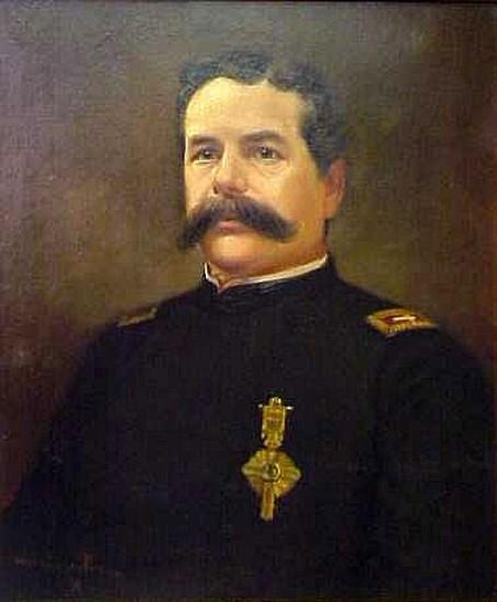 Sir Charles Harris