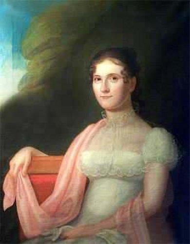 Alice Lawrason Riggs (Mrs. Elisha Riggs)