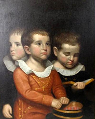 Artist's Sons