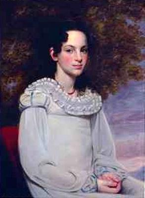 Caroline E. Keith