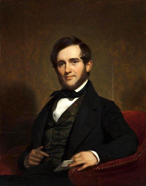 Dr. George Buckham