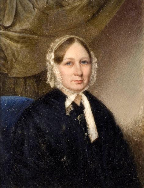 Elizabeth Hammond Gorham