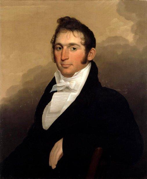 Eugene Higgins