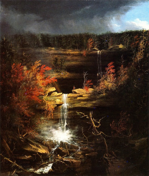 Falls Of Kaaterskill