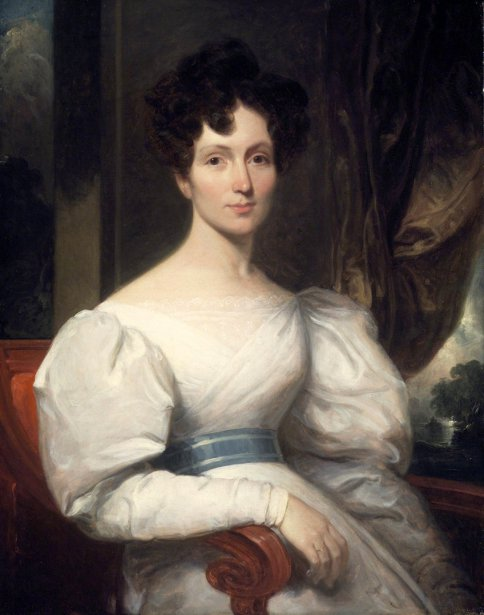 Frances Kemble Butler