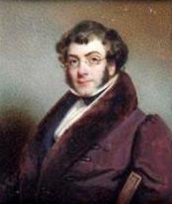 Frederick Gore King