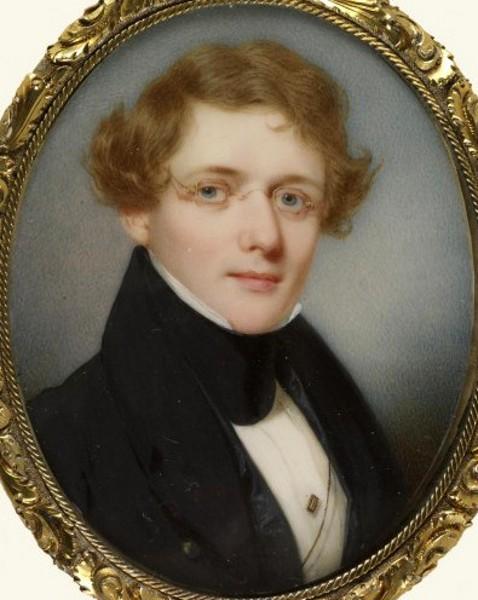 Gouverneur Morris II
