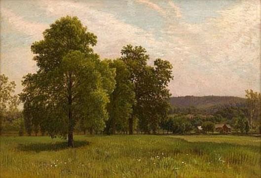 Granby Meadows