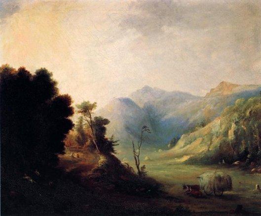 Haymaker's Noonday