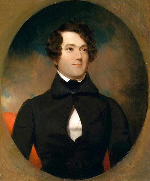Henry G. Stebbins