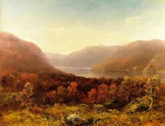 Highlands On The Hudson