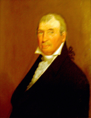 Hon. Luther Martin