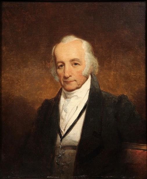 John L. Morton