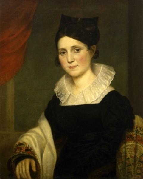 Mary Ann Duff