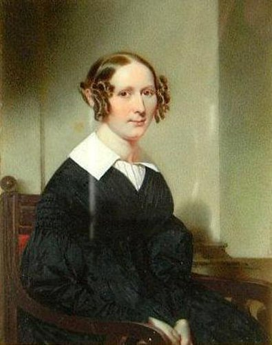 Mrs. Oswald John Cammann (Catherine Navarre Macomb)