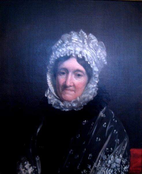 Priscilla Scollay Melville