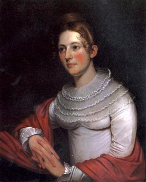 Susan Howland Aspinwall