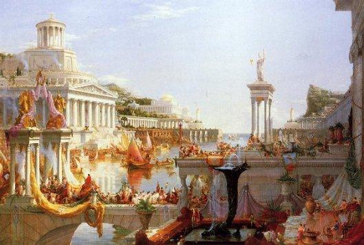 The Course Of Empire 3 - Consummation