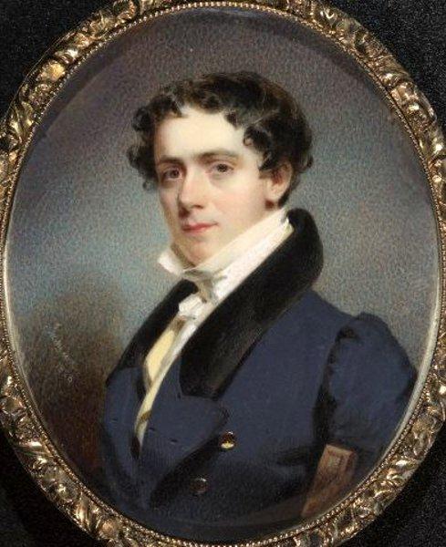 Thomas Fenwick Drayton