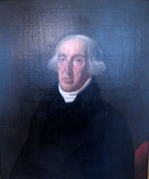 Thomas Melville
