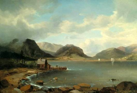 A Peaceful Harbor